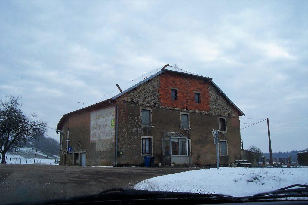 CHEVREUX Maison Morre
