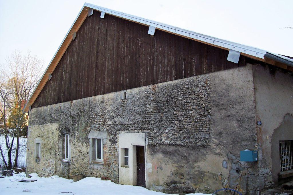 COEZI Maison Valdahon