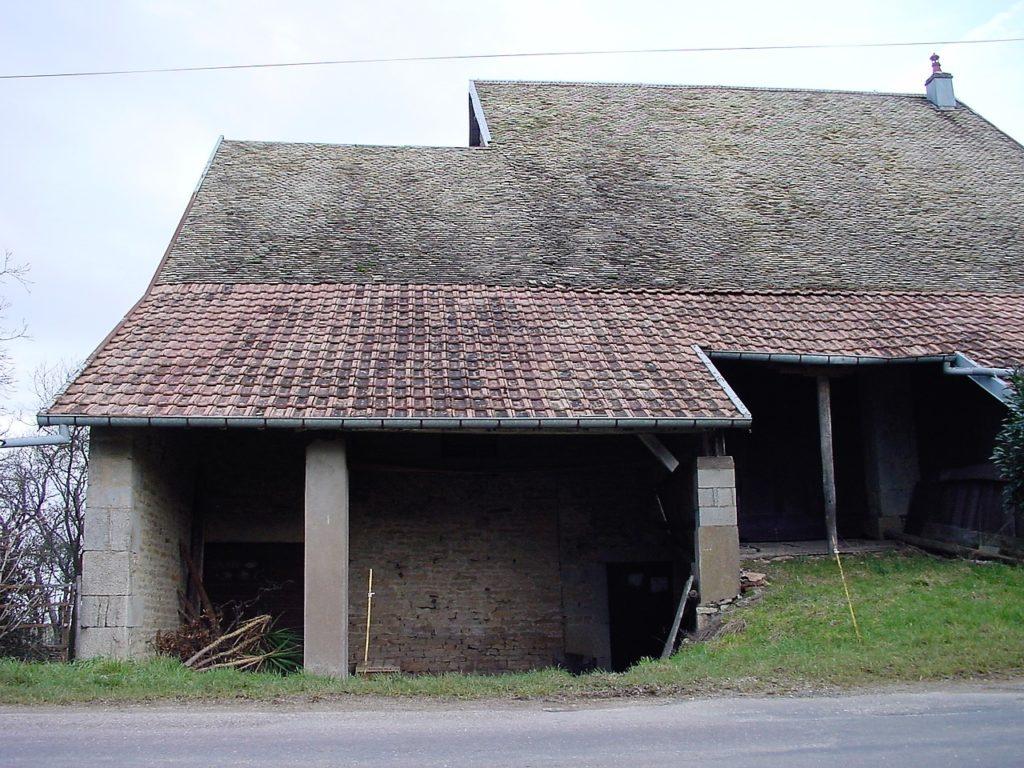 DEBO Maison Villers