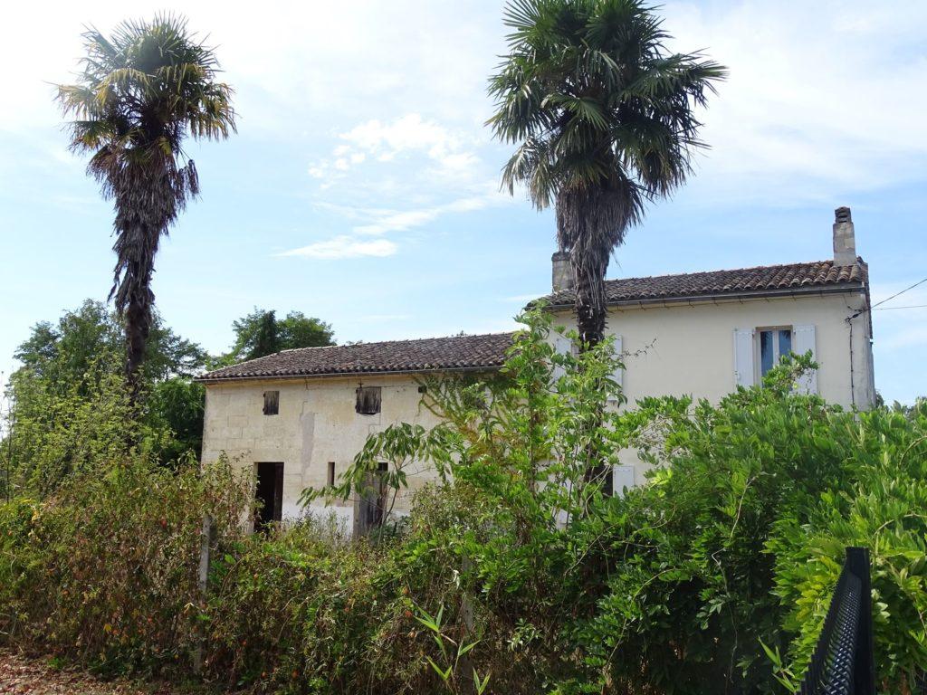 DOMINGO Maison St Denis De Pile