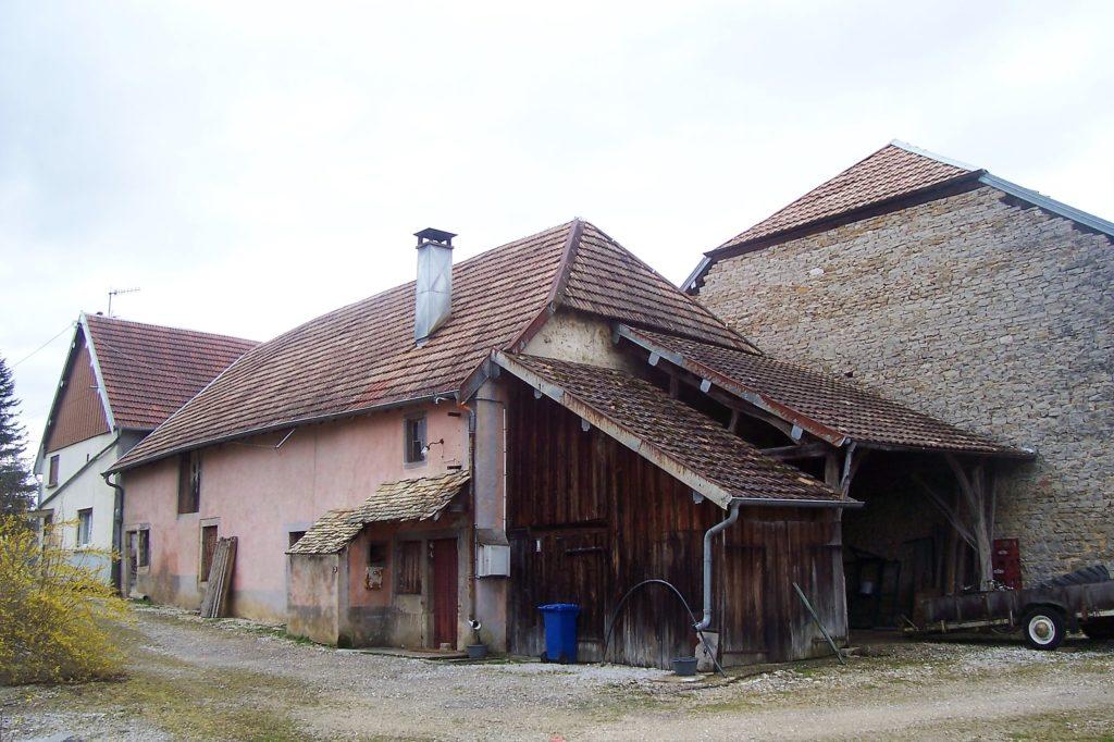 FAIVRE Maison La Veze