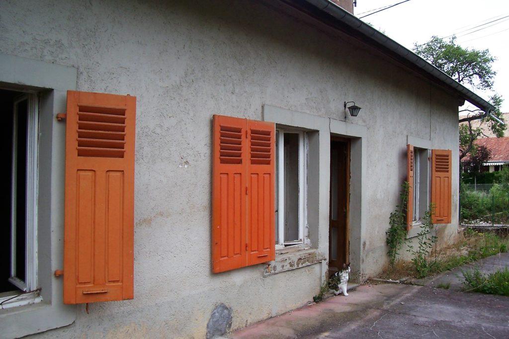 GERARD B. Maison Etalans