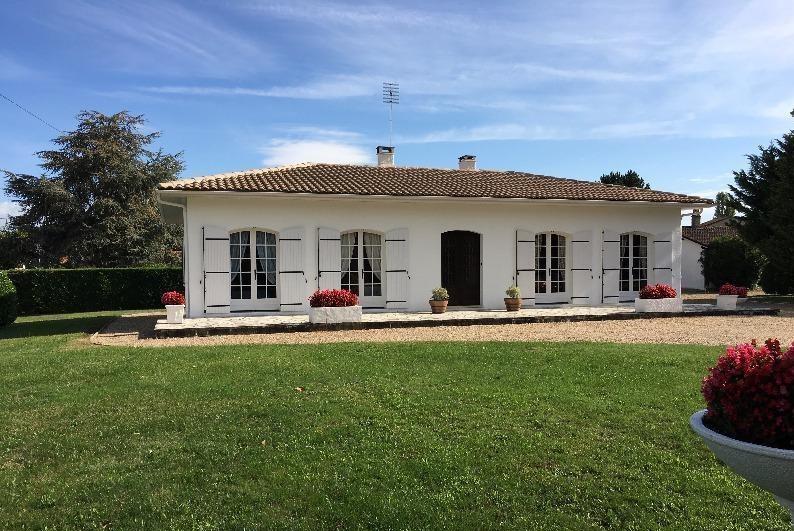 LASSAGNE Maison St Denis De Pile