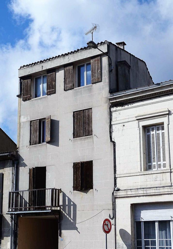 RICO Immeuble Libourne